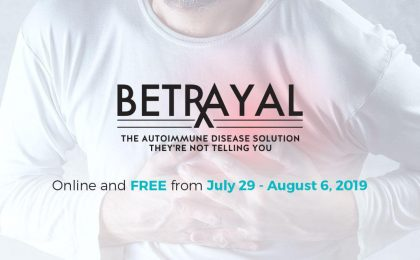 Betrayal Series