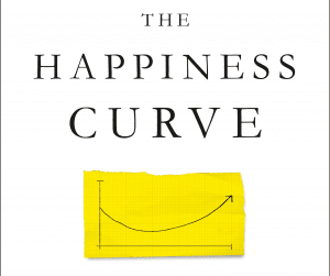 Happiness Curve Cover