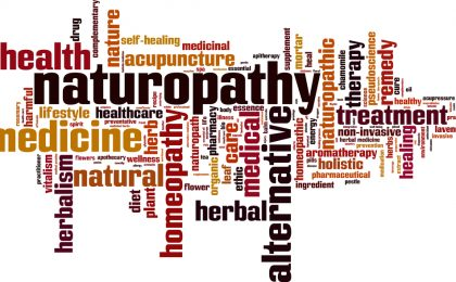 Naturopathy text